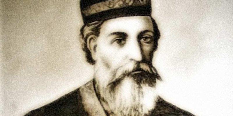 Ιωάννης Βλάχος ή Δασκαλογιάννης