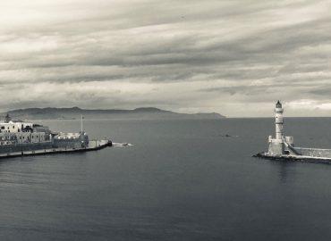 Ενετικό λιμάνι Χανίων